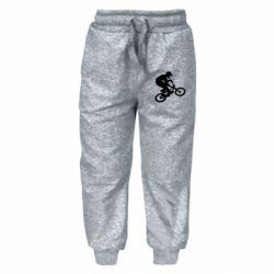 Детские штаны BMX Extreme