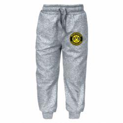 Дитячі штани Borussia Dortmund