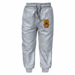 Дитячі штани Чубакка