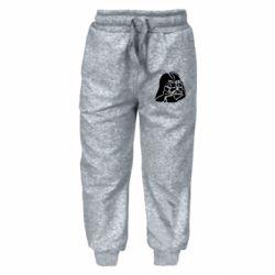 Детские штаны Darth Vader