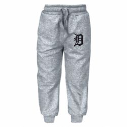 Детские штаны Detroit Eminem - FatLine