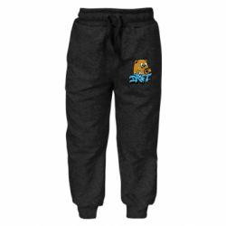 Детские штаны Drift Bear