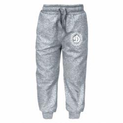 Дитячі штани Dynamo Original