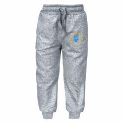 Дитячі штани ЕвроУкраїна