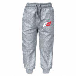 Дитячі штани FD