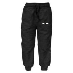 Детские штаны Глаза Deadpool - FatLine