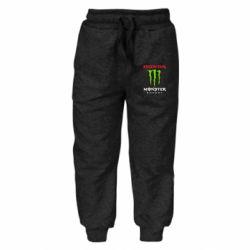 Дитячі штани Honda Monster Energy