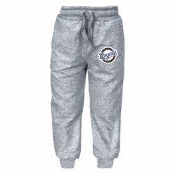 Дитячі штани Kansas City Royals