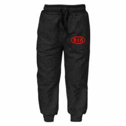 Дитячі штани KIA Small