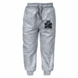 Дитячі штани Кобра CrossFit