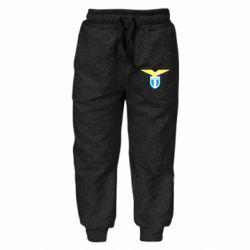 Детские штаны Lazio