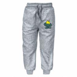 Дитячі штани Жаба