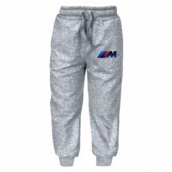 Дитячі штани M Power Art