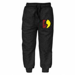 Детские штаны Майкл Джексон