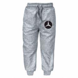 Дитячі штани Mercedes