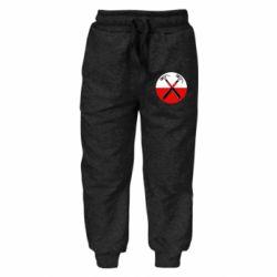 Дитячі штани Pink Floyd Main Logo