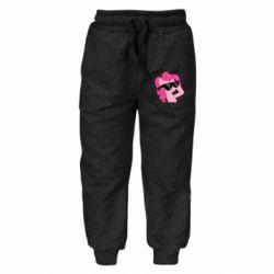 Детские штаны Pinkie Pie Cool