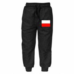Дитячі штани Польща