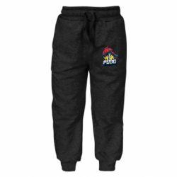 Дитячі штани Pubg art 1