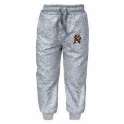 Дитячі штани Pudge Dota 2