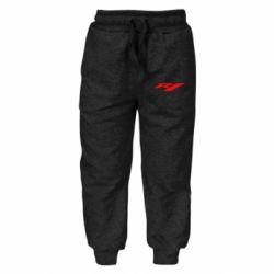 Дитячі штани R1