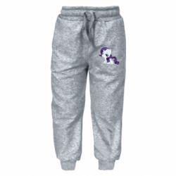 Дитячі штани Rarity small