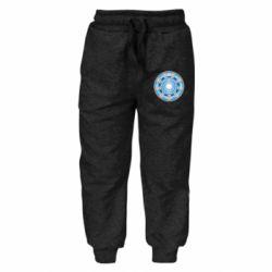 Дитячі штани Реактор Тоні Старка