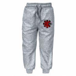 Дитячі штани RHCP sublim