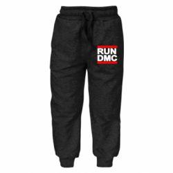 Детские штаны RUN DMC - FatLine