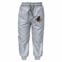 Дитячі штани Spider from Minecraft