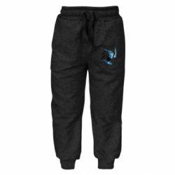Детские штаны Sub-Zero
