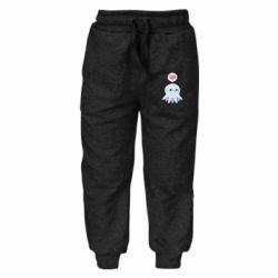Детские штаны Sweet Octopus