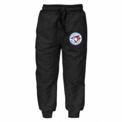 Дитячі штани Toronto Blue Jays