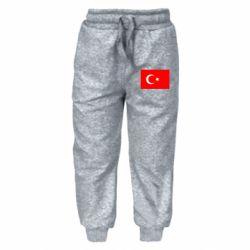 Детские штаны Турция