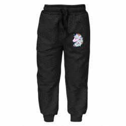 Дитячі штани Unicorn Princess