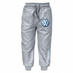 Дитячі штани Volkswagen Small Logo