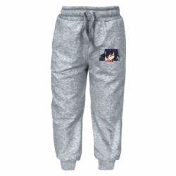 Дитячі штани Yato Noragami