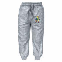 Детские штаны Zelda