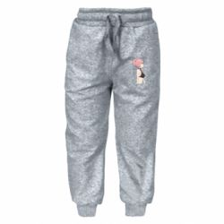 Детские штаны Zero Two