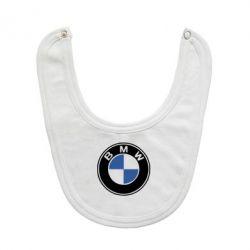 Слинявчик  BMW - FatLine