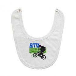 Слюнявчик  BMX Sport - FatLine