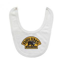 Слюнявчик  Boston Bruins - FatLine