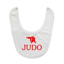 Слюнявчик  Judo - FatLine