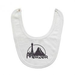 Слюнявчик  Mordor (Властелин Колец) - FatLine