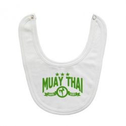 Слюнявчик  Muay Thai Hard Body - FatLine