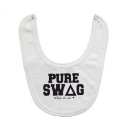 Слюнявчик  Pure SWAG - FatLine