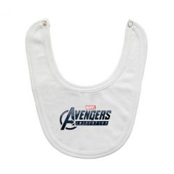 Слюнявчик  The Avengers - FatLine
