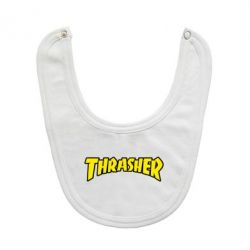 Слюнявчик  Thrasher - FatLine