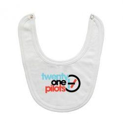 Слинявчик Twenty One Pilots Logo