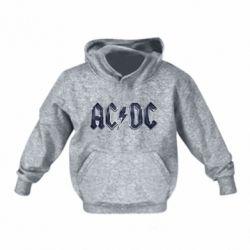 Детская толстовка AC/DC Logo